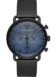 fashion наручные мужские часы Emporio armani AR11201. Коллекция Classic
