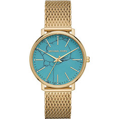 fashion наручные женские часы Michael Kors MK4393. Коллекция Pyper