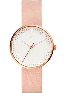 fashion наручные женские часы Fossil ES4426. Коллекция The Essentialist