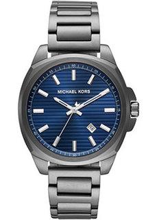 fashion наручные мужские часы Michael Kors MK8634. Коллекция Bryson