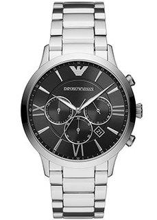 fashion наручные мужские часы Emporio armani AR11208. Коллекция Giovanni