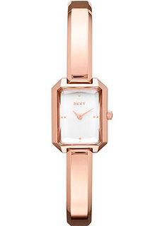 fashion наручные женские часы DKNY NY2649. Коллекция Cityspire