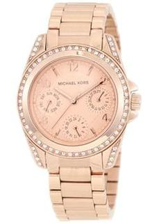 fashion наручные женские часы Michael Kors MK5613. Коллекция Blair