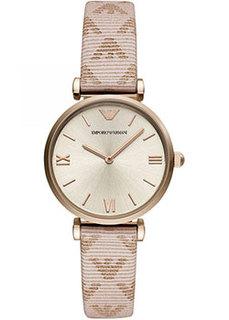 fashion наручные женские часы Emporio armani AR11126. Коллекция Dress