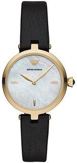 fashion наручные женские часы Emporio armani AR11200. Коллекция Arianna
