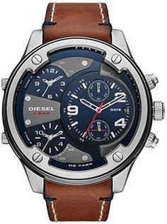 fashion наручные мужские часы Diesel DZ7424. Коллекция Boltdown