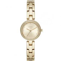 fashion наручные женские часы DKNY NY2825. Коллекция City Link