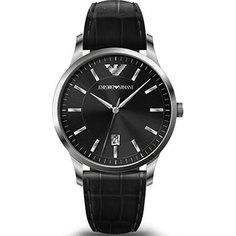 fashion наручные мужские часы Emporio armani AR11186. Коллекция Renato