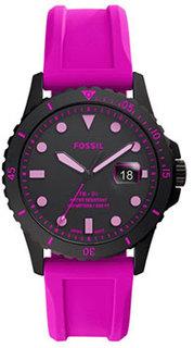 fashion наручные мужские часы Fossil FS5685. Коллекция FB-01