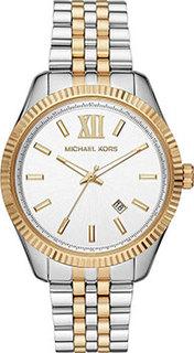 fashion наручные мужские часы Michael Kors MK8752. Коллекция Lexington