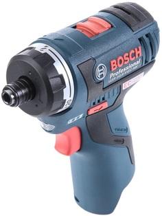 Аккумуляторный шуруповерт Bosch GSR 12 V-EC HX (0.601.9D4.102), без АКБ и ЗУ