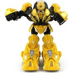 Samewin Радиоуправляемый робот для бокса Real Hero
