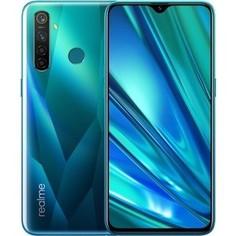 Смартфон Realme 5 Pro 4/128Gb Green