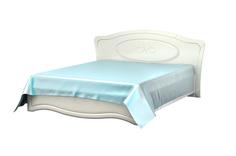Кровать Жемчужина Премиум МК