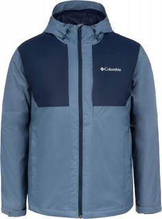 Куртка утепленная мужская Columbia Straight Line™, размер 56