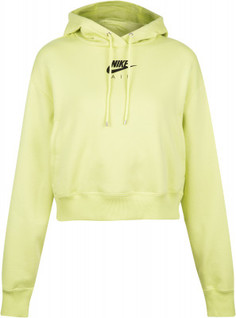Худи женская Nike Air, размер 48-50