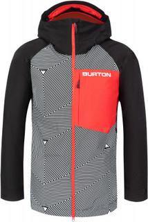 Куртка утепленная мужская Burton Gore-Tex Radial, размер 46-48
