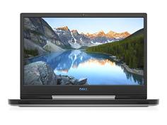 Ноутбук Dell G5 5590 G515-8085 (Intel Core i7-9750H 2.6GHz/16384Mb/512Gb SSD/nVidia GeForce RTX 2060 6144Mb/Wi-Fi/Bluetooth/Cam/15.6/1920x1080/Linux)
