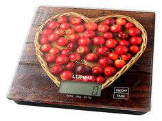 Весы Lumme LU-1344 Garden Cherry