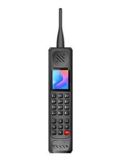 Сотовый телефон Strike F10 Black