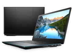 Ноутбук Dell G3 3590 G315-6691 (Intel Core i5-9300H 2.4GHz/8192Mb/1000Gb + 256Gb SSD/nVidia GeForce GTX 1050 3072Mb/Wi-Fi/Bluetooth/Cam/15.6/1920x1080/Linux)