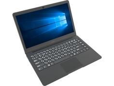 Ноутбук Haier i428 Dark Grey TD0030555RU (Intel Pentium N4200 1.1 GHz/8192Mb/180Gb SSD/Intel HD Graphics/Wi-Fi/Bluetooth/Cam/13.3/1920x1080/Windows 10)