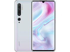 Сотовый телефон Xiaomi Mi Note 10 Pro 8Gb/256Gb White