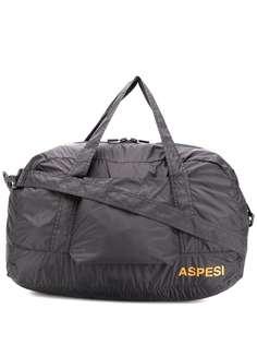 Aspesi спортивная сумка