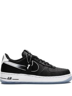 Nike кроссовки x Colin Kaepernick Air Force 1 07 QS