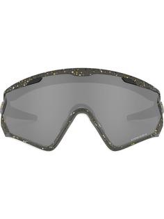 Oakley солнцезащитные очки Wind Jacket 2.0