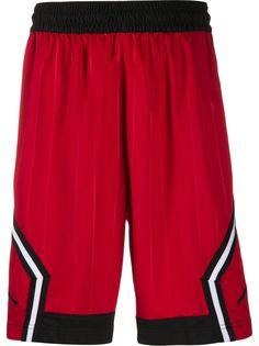 Nike шорты Jordan Jumpman Diamond