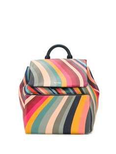 Paul Smith рюкзак с принтом Spring Swirl