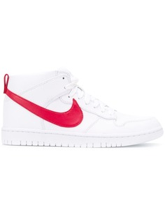 Nike кроссовки NikeLab x RT Dunk Lux Chukka