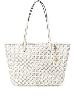 Lauren Ralph Lauren сумка-тоут Collins с логотипом