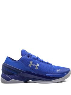 Under Armour кроссовки Curry 2