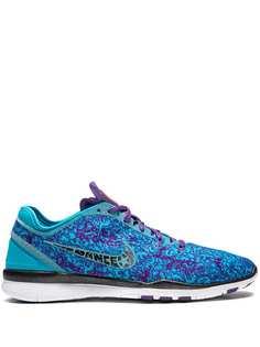 Nike кроссовки Free 5.0 TR PRT DB