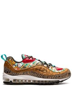 Nike кроссовки Air Max 98 Chinese New Year