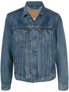 Levis джинсовая куртка The Trucker