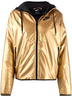 Nike куртка Windrunner с капюшоном