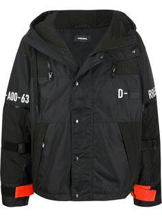 Diesel куртка Diesel Industry