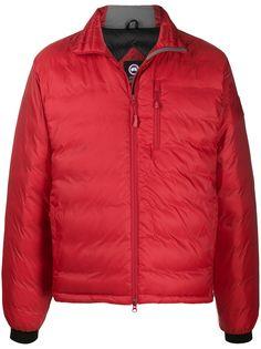 Canada Goose куртка Plumífero Lodge