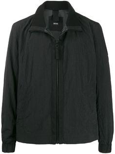 BOSS куртка Ondito на молнии