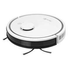 Робот-пылесос IBOTO Smart L920W Aqua, 25Вт, белый/черный