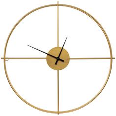 Часы «сенсей / день» (object desire) золотой 4 см.