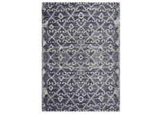 Ковер anatolia (carpet decor) синий 160x230 см.