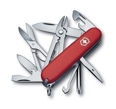 Нож перочинный Deluxe Tinker VICTORINOX