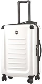 Категория: Пластиковые чемоданы Victorinox