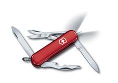 Нож-брелок Midnight Manager VICTORINOX
