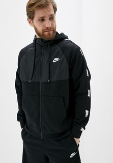 Толстовка Nike M NSW CE HOODIE FZ BB HYBRID