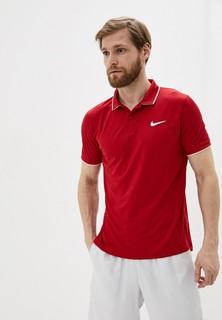 Поло Nike M NKCT DRY POLO TEAM